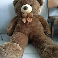Harga boneka teddy bear super besar 1 5 meter | antitipu.com