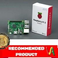 Raspberry Pi 3 Model B Computer Raspberry Computer Mini