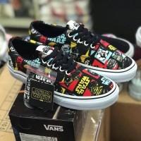 03c7c0cd8 Jual Sepatu Vans Star Wars Murah - Harga Terbaru 2019 | Tokopedia