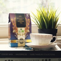 Teh Organik || Tea Blend Teh Campur ( Java Evening Tea ) 24 gr