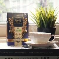 Teh Organik || Tea Blend Teh Campur ( Black No. 17 ) 24 gr