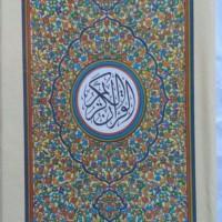 Al-Qur'an Impor Per Juz Tanpa Terjemah Ukuran B6