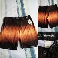 Celana Pendek Ripcurl Mirage Ultimate BO Original