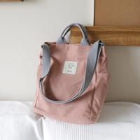 Korean Casual Crossbody Bag
