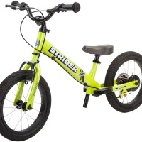 STRIDER BIKE 14X SPORT GREEN SK-SB1-IN-GN