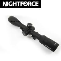 RIFLESCOPE NIGHTFORCE SHV 4-14X50 F1 TC360