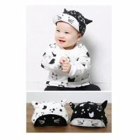 Topi Anak / Topi Bayi Motif Keren