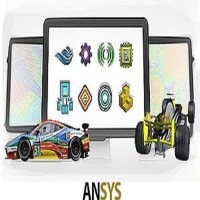 ANSYS Product Suite Software 16 full 64 bit