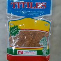 Abon Udang Titiles 500gr