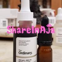 SHARE The Ordinary AHA 30% & BHA 2% Peeling 5mL