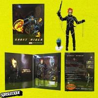 Action Figure Marvel Ghost Rider 23 cm