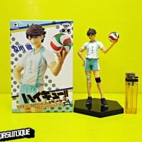 Figure Banpresto Haikyuu Toru Oikawa DXF Vol. 7 Special Color Versi B
