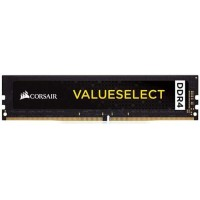 TERBARU Corsair DDR4 Value 4GB PC19200 - CMV4GX4M1A2400C16 (1x4GB)