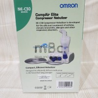 Free Bubble Wrap Nebulizer Omron C30