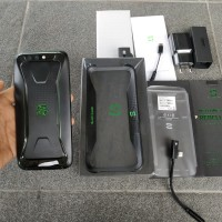 hp xiaomi black shark 6/64 2nd sd845