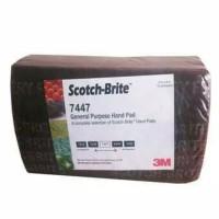 Scotch Brite 3M 7447