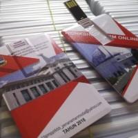 Flashdisk Kartu Qty 30 Pcs