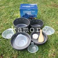 cooking set ds / sy 301