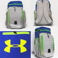 Backpack / Tas Ransel UA Undeniable