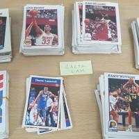 Kartu Basket NBA HOOP