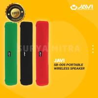 JAVI SB 005 / SB005 Speaker Wireless Portable