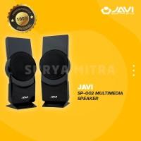 JAVI SP 002 / SP002 USB Multimedia Speaker
