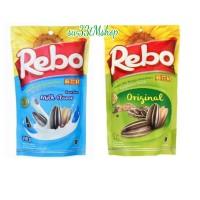 KUACI REBO 150g // Milk flavor & Original