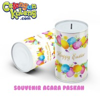 souvenir celengan tema Paskah