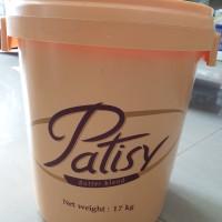 Corman Patisy Butter Blend 250 gr