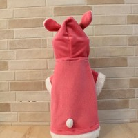 Baju Hewan 98014 Christmas Dress L