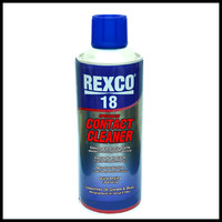 Rexco 18 Contact Cleaner 220 Ml   Pembersih