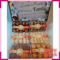 Kue Lebaran Laris Manis Family