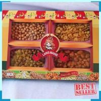 Paket Lebaran Laris Manis Kacang