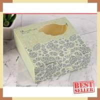 box lebaran tahun baru islam kotak acara gift box nasi kue basah