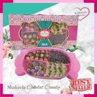Paket/Parsel Lebaran Kombinasi Shakkeela