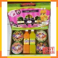 Paket/Parsel Lebaran Shakeela Sirup / Syrup