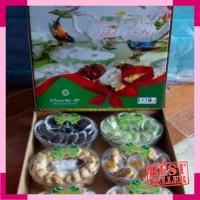 Checilia Kue Paket Lebaran