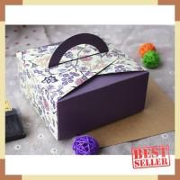 box toples imlek natal valentine lebaran kotak cantik karton packing