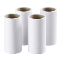 BASTIS Refill untuk lint roller bebas klorin isi 4 pieces