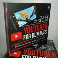 Jual Buku Deddy Corbuzier di Jakarta Selatan - Harga Terbaru