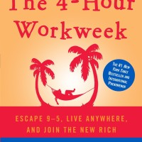 4-Hour Work Week Escape the 9-5 - Timothy Ferriss
