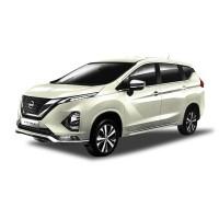 New Nissan Livina E M/T