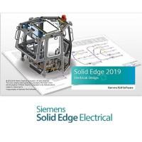 Siemens Solid Edge Electrical 2019 x64