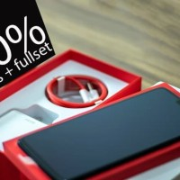 [100% MULUS & ORIGINAL] ONEPLUS 6 8GB / 256GB FULLSET - BEKAS