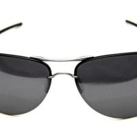 be6cd7de4956d Sunglasses OAKLEY TAILPIN LEAD W  BLACK IRIDIUM (OO4086-01) Original
