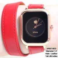 NEW ARRIVAL Jam tangan wanita apple watch grosir termurah tali lilit i