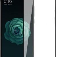 Tempered Glass FULL COVER Xiaomi Mi A2