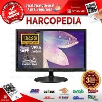 Monitor LED LG 19'' 19m38a (1366 x 768) VGA
