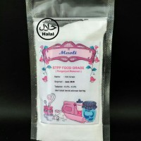 STPP Food Grade / Sodium Tripolyphosphate / Pengenyal Bakso 100 Gram