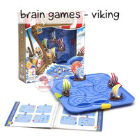 Zoetoys Brain Games - Viking | mainan edukasi | mainan anak | edutoys